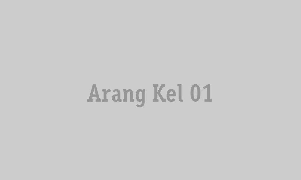Arang Kel – Under The Full Moon Light